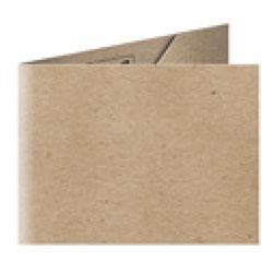 Refogrami Kraft Origami Cüzdan (Basic)