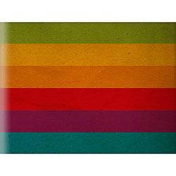Refogrami Kraft Origami Cüzdan (Rainbow)