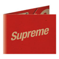 Refogrami Origami Papper Wallet  Supreme