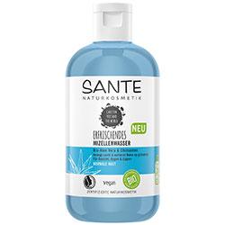 Sante Organic Refreshing Micellar Water  Aloe Vera & Chia Seeds  200ml