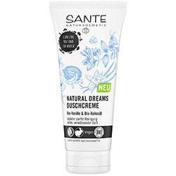 Sante Orgnaic Natural Dreams Shower Cream 200ml