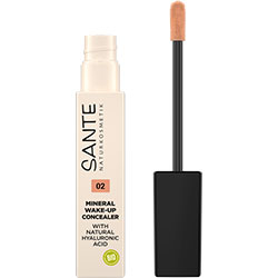 SANTE Organic Mineral Wake-up Concealer  02 Warm Beige
