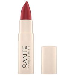 SANTE Organic Moisture Lipstick  05 Dhalia Pink