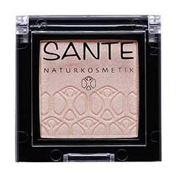 SANTE Organik Organik Tekli Göz Farı (02 Baş Döndüren Altın)