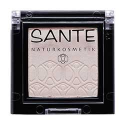 SANTE Organik Organik Tekli Göz Farı (03 Holografik Parıltı)