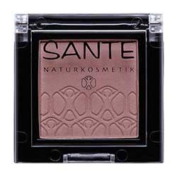 SANTE Organik Organik Tekli Göz Farı (04 Boz Kahverengi)