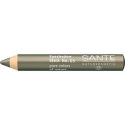 SANTE Organik Far Göz Kalemi (05 Yeşil)