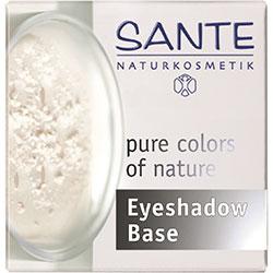 SANTE Organik Göz Farı Baz Toz Pudrası