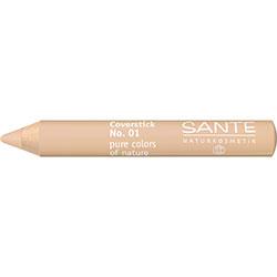 SANTE Organik Kapatıcı Kalem (01 Açık)