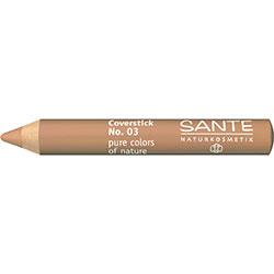 SANTE Organik Kapatıcı Kalem (03 Bej)