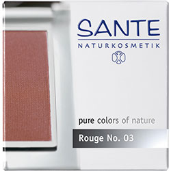 SANTE Organik Allık (03 İpeksi Manolya)