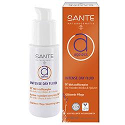 SANTE Organik Ageless Yoğun Gündüz Fluidi 30ml