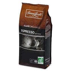 Simon Levelt Organik Espresso Kahve Çekirdeği 250gr