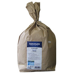 SODASAN Organik Çamaşır Yıkama Tozu  Sensitive  5kg
