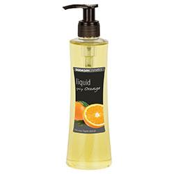SODASAN Organik Sıvı Sabun (Portakallı) 250ml