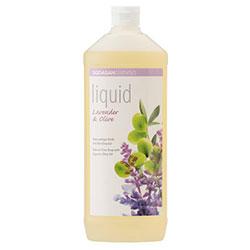 SODASAN Organik Sıvı Sabun (Lavanta-Zeytin Özlü) 1L