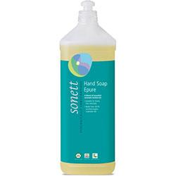 Sonett Organik Sıvı El Sabunu Epure (7 Bitki) 1L