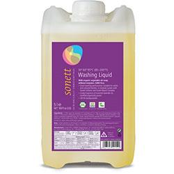Sonett Organic Laundry Liquid Lavender 5L