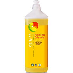 Sonett Organik Sıvı El Sabunu (Aynısefa) 1L