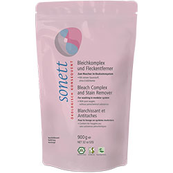 Sonett Organic Bleach Complex and Stain Remover 900g