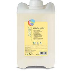 Sonett Organik Çamaşır Yumuşatıcısı (Kokusuz) 10L