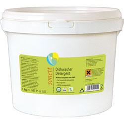 Sonett Organik Bulaşık Makinesi Yıkama Tozu 1kg