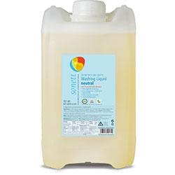 Sonett Organik Çamaşır Yıkama Sıvısı (Hassas Kokusuz Sensitive) 10L