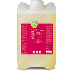 Sonett Organik Sıvı Arap Sabunu 10L