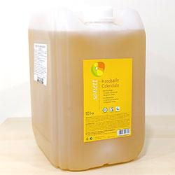 Sonett Organik Sıvı El Sabunu (Aynısefa) 10L