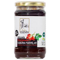 Tardaş Egenin Organik Kuşburnu Marmelatı 240gr