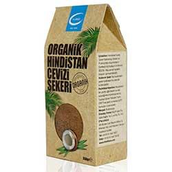 TheLifeCo Organik Hindistan Cevizi Şekeri 350gr