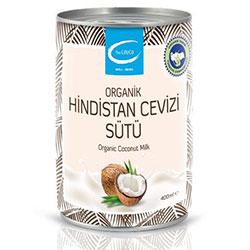TheLifeCo Organik Hindistan Cevizi Sütü 400gr