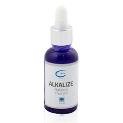 The LifeCo Alkalize Su Damlası 30ml