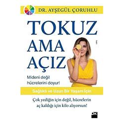 Tokuz Ama Açız  Dr  Ayşegül Çoruhlu