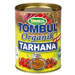 Tombul Organik Tarhana (Ev Yapımı) 400gr