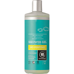 Urtekram Organic Shower Gel  No Perfume  500ml