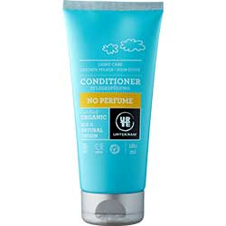 Urtekram Organic Hair Conditioner  No Perfume  180ml