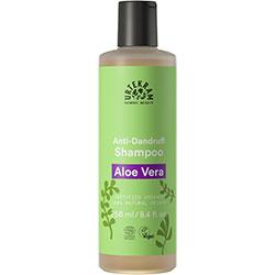 Urtekram Organik Şampuan  Aloe Vera Özlü  Kepekli Saçlar  250ml