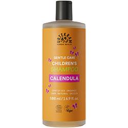 Urtekram Organik Çocuk Şampuanı 500ml