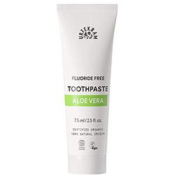 Urtekram Organic Toothpaste  Aloe Vera  75ml