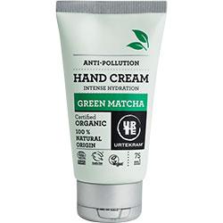 Urtekram Organik El Kremi  Yeşil Maça  Green Matcha  75ml