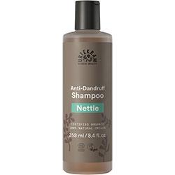 Urtekram Organik Şampuan  Isırgan Otlu  Kepekli Saçlar  250ml