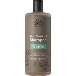 Urtekram Organik Şampuan  Isırgan Otlu  Kepekli Saçlar  500ml
