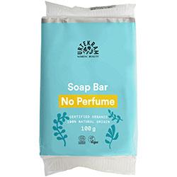 Urtekram Organic Soap  No Perfume  100g
