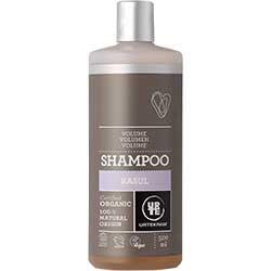 Urtekram Organik Şampuan (Rasul - Afrika Sabunlu, Işıltı ve Hacim) 500ml