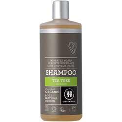 Urtekram Organik Şampuan (Çay Ağacı, Problemli Saç Derisi) 500ml