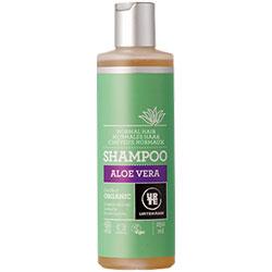 Urtekram Organik Şampuan (Aloe Vera Özlü, Normal Saç Tipleri) 250ml
