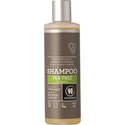 Urtekram Organik Şampuan (Çay Ağacı / Problemli Saç Derisi) 250ml