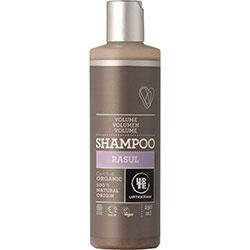 Urtekram Organik Şampuan (Afrika Sabunlu / Işıltı ve Hacim) 250ml