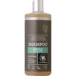 Urtekram Organik Şampuan (Isırgan Otlu / Kepekli Saçlar) 500ml